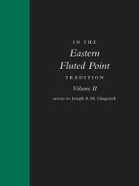 Cover In the Eastern Fluted Point Tradition
