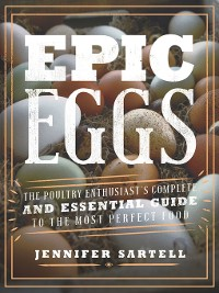 Cover Epic Eggs