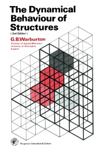 Cover Dynamical Behaviour of Structures