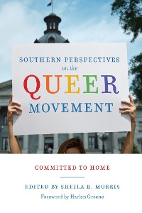 Cover Southern Perspectives on the Queer Movement