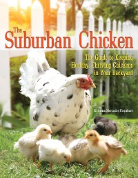 Cover The Suburban Chicken