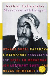 Cover Meistererzählungen