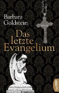 Cover Das letzte Evangelium