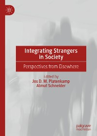 Cover Integrating Strangers in Society