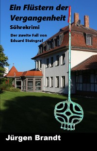Cover Ein Flüstern der Vergangenheit