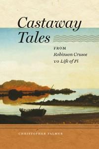 Cover Castaway Tales