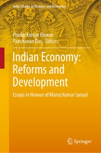 Cover Indian Economy: Reforms and Development