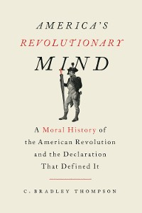Cover America's Revolutionary Mind
