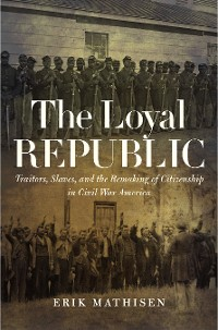 Cover The Loyal Republic