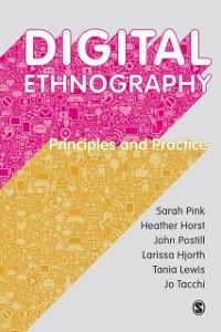 Cover Digital Ethnography