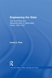 Cover Engineering the State