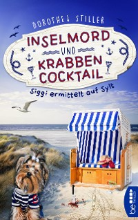 Cover Inselmord & Krabbencocktail