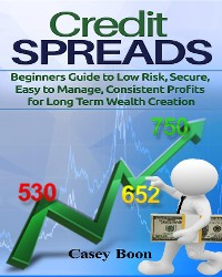Cover Credit Spreads