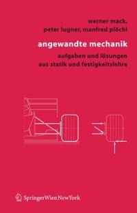 Cover Angewandte Mechanik