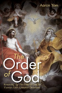 Cover The Order of God