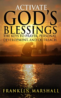 Cover Activate God's Blessings