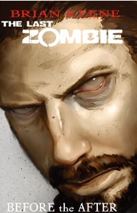 Cover Last Zombie: Before the After GN #4