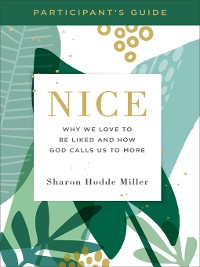 Cover Nice Participant's Guide