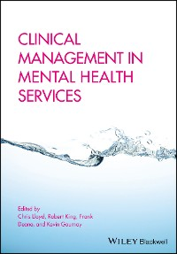 Cover Clinical Management in Mental Health Services