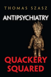 Cover Antipsychiatry