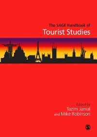 Cover The SAGE Handbook of Tourism Studies