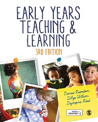 Cover Early Years Teaching and Learning