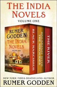 Cover India Novels Volume One