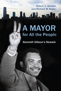 Cover Mayor for All the People