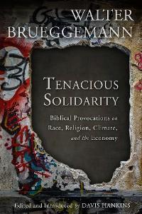 Cover Tenacious Solidarity