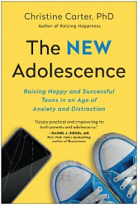 Cover The New Adolescence