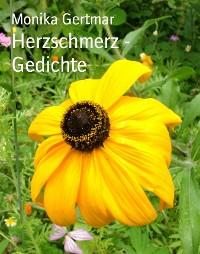 Cover Herzschmerz - Gedichte