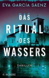Cover Das Ritual des Wassers