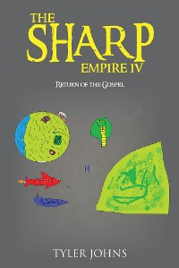 Cover The Sharp Empire Iv