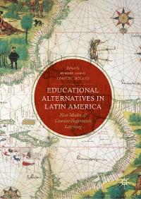 Cover Educational Alternatives in Latin America
