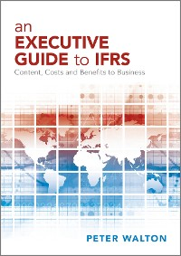 Cover An Executive Guide to IFRS