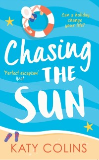 Cover Chasing the Sun