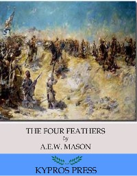 Cover The Four Feathers