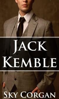 Cover Jack Kemble