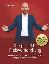 Cover Die perfekte Preisverhandlung