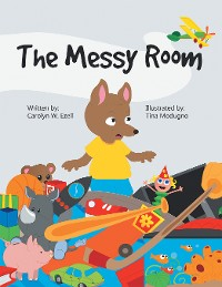 Cover The Messy Room