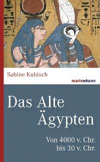 Cover Das Alte Ägypten