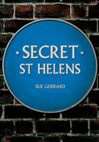 Cover Secret St Helens
