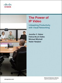 Cover The Power of IP Video