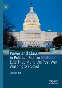 Cover Power and Class in Political Fiction