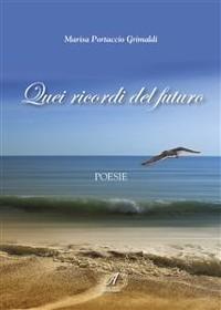 Cover Quei ricordi del futuro