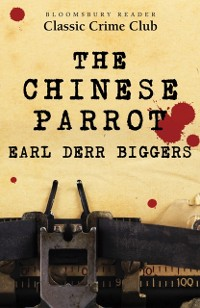 Cover Chinese Parrot
