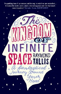 Cover The Kingdom of Infinite Space