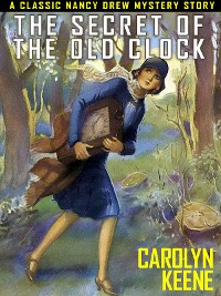 Cover The Secret of the Old Clock