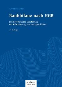 Cover Bankbilanz nach HGB