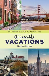 Cover Accessible Vacations